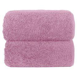 Ręcznik Graccioza® Long Double Loop Deep Lilac