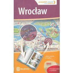 Wrocław Przewodnik-Celownik, pozycja wydana w roku: 2013