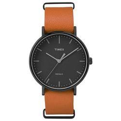 Timex TW2P91400, wodoszczelność [3m]