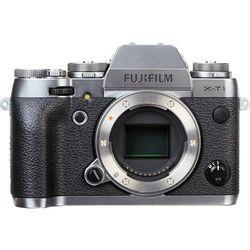 FujiFilm FinePix XT1, cyfrowy aparat