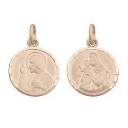 Zawieszka złota pr. 585 - 42828 - produkt z kategorii- Dewocjonalia