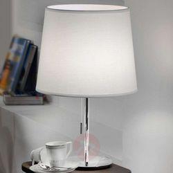 Villeroy & Boch lampa biurkowa AMSTERDAM biały 96555 (4029599081418)
