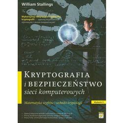 Kryptografia I Bezpieczeństwo Sieci Komputerowych, pozycja wydawnicza