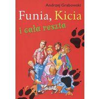 Funia Kicia i cała reszta (2008)