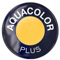 Kryolan AQUACOLOR PLUS (LIGHT YELLOW) Farba do makijażu ciała - LIGHT YELLOW (1102)