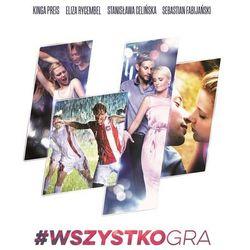 #Wszystkogra - Dostawa 0 zł
