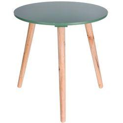 Stolik okazjonalny, kawowy - Ø 45 cm, HZ1902540