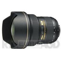 Nikon AF-S 14-24 mm f/2,8 ED - produkt w magazynie - szybka wysyłka! (4960759025296)