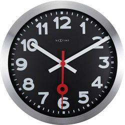Zegar stołowo/ścienny station 19 by marki Nextime