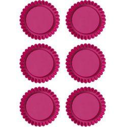 Birkmann Formy do tartaletek easy baking silikonowe 6 szt.