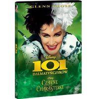 101 DALMATYŃCZYKÓW (1996) - Dostawa Gratis, szczegóły zobacz w sklepie (7321917500067)