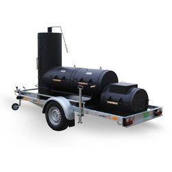 Grill - wędzarnia Party Wagon 20