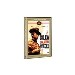 Za kilka dolarów więcej (DVD) - Sergio Leone z kategorii Westerny