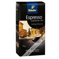 Tchibo Espresso Sizilianer 1kg kawa ziarnista z kategorii Kawa
