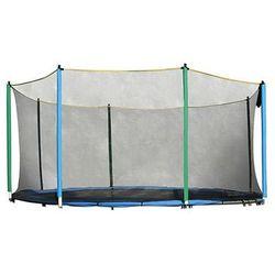 Ochronna siatka do trampoliny 180cm inSPORTline - sprawdź w wybranym sklepie