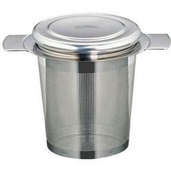 Zaparzacz do herbaty z przykrywką Kuchenprofi (KU-1045302800), 1045302800