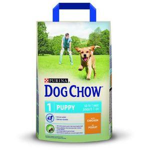 dog chow puppy chicken 2,5kg marki Purina