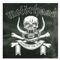 Motörhead - March Or Die, kup u jednego z partnerów