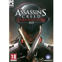 Assassin's Creed Liberation (PC)
