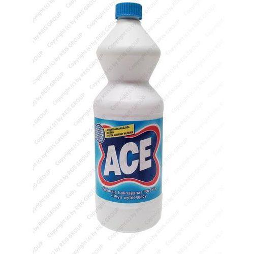 WYBIELACZ 1 l - ACE-WYB1REG (wybielacz i odplamiacz do ubrań) od SAS-BHP