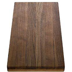 Deska kuchenna do krojenia BLANCO 420x290mm Drewno orzechowe (515914), 515914