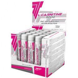TREC L-Carnitine 3000 25ml Shot (redukcja tłuszczu)