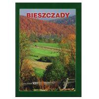 Bieszczady. Barwy natury. Colours of nature (wersja polsko-angielska) + zakładka do książki GRATIS