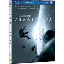 Grawitacja (Blu-Ray) - Alfonso Cuarón (film)