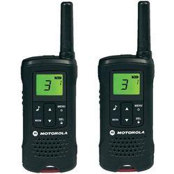 Motorola TLKR T60 z kategorii Radiotelefony i krótkofalówki
