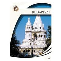 DVD Podróże Marzeń BUDAPESZT