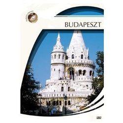 DVD Podróże Marzeń BUDAPESZT z kategorii Filmy przygodowe