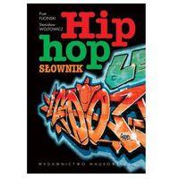 Hip Hop Słownik, oprawa miękka