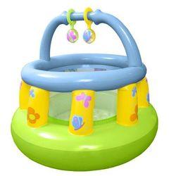 Bezpieczny dmuchany kojec plac zabaw 48474 marki Intex