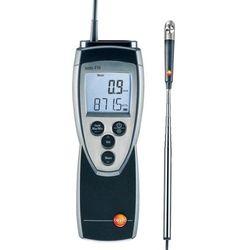 Anemometr testo 416, 0.6 do 40 m/s