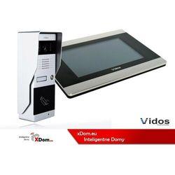 Zestaw wideodomofonu z czytnikiem kart RFID Vidos S50A_M903S