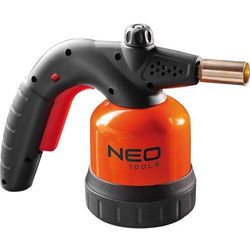 Lampa lutownicza NEO 84-291 gazowa + Zamów z DOSTAWĄ W PONIEDZIAŁEK! +Nawet 8% taniej! + DARMOWY TRANSPORT! (5907558418774)