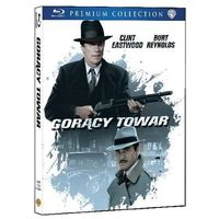 Gorący towar (Premium Collection) (Blu-ray) - Richard Benjamin (7321996341742)