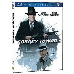 Gorący towar (Premium Collection) (Blu-ray) - Richard Benjamin (film)