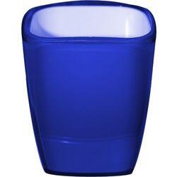 Wenko pojemnik neon, niebieski, 8x7x10,2 cm