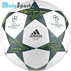 Adidas Piłka nożna  champions league finale 16 capitano ap0375