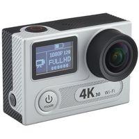 Kamera sportowa EKEN H8 Pro Srebrny + DARMOWY TRANSPORT! + Zamów z DOSTAWĄ JUTRO! z kategorii kamery