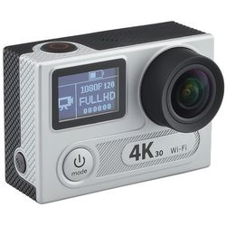 Kamera sportowa EKEN H8 Pro Srebrny + DARMOWY TRANSPORT! z kategorii kamery sportowe