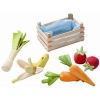 Skrzynka z warzywami marki Haba