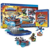 Activision Skylanders superchargers zestaw startowy ps4