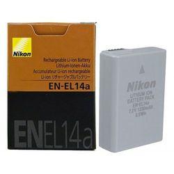 Akumulator Nikon EN-EL14a - sprawdź w EUROMEGA