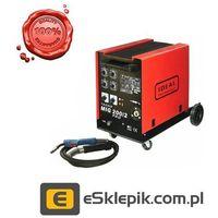 Ideal TECNOMIG 200/2 PRO 230/400V - Półautomat MIG/MAG