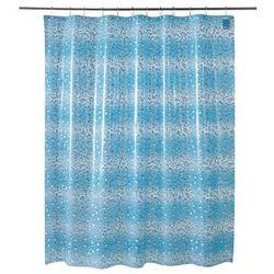 Zasłonka prysznicowa Zuari 180 x 200 cm, CURTAIN 41