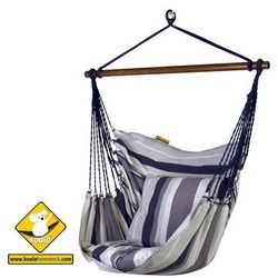 Fotel hamakowy szeroki, Tortuga HC10