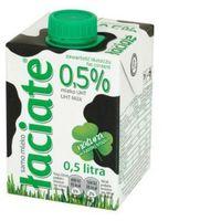 500ml mleko uht zielone 0,5%   darmowa dostawa od 150 zł! od producenta Łaciate