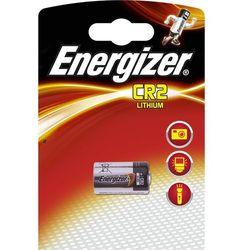 Energizer baterie CR2 Lithium Photo z kategorii Pozostałe zasilanie sprzętu fotograficznego